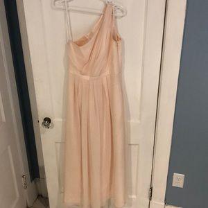 Weddington Way bridesmaid dress, size 8